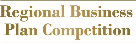 regional business plan competition logo